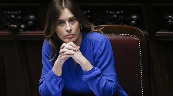 ministro boschi