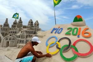 brasile olimpiadi