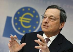 Il Quantitative Easing di Draghi � una strada lunga e lastricata di �vedremo�