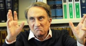 Emilio Fede indagato: con false foto porno voleva minacciare vertici Mediaset