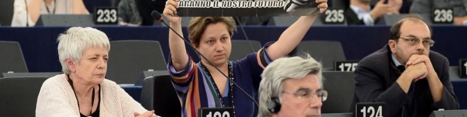 forenza maltese barbara spinelli delegazione l altra europa lista tsipras