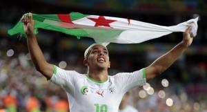 algeria - germania - gaza
