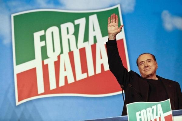 partito Berlusconi accademia forza italia