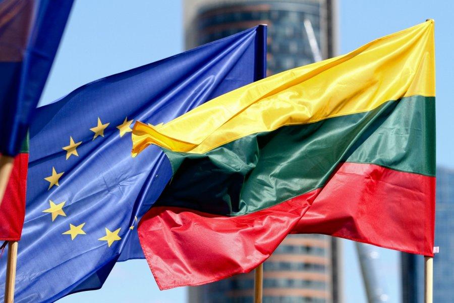 lituania euro