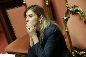 maria elena boschi riforme approvazione commissione e aula