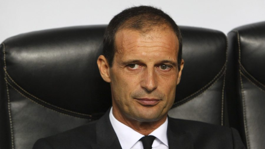 pagelle serie A allegri juventus ultime notizie