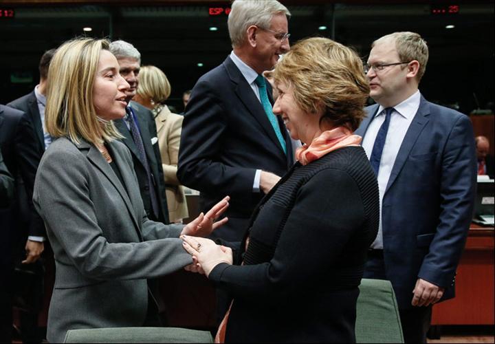 mogherini europa