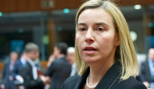 Financial Times: Federica Mogherini presto sar� �Mrs Pesc�