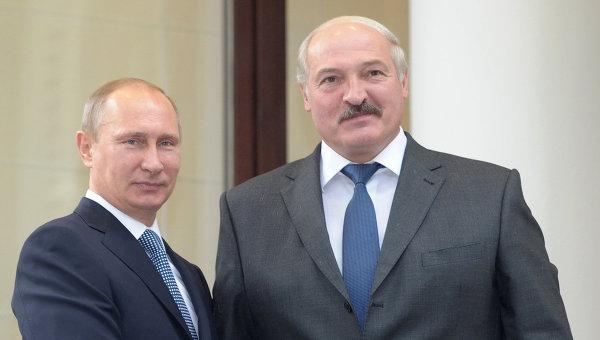 putin bielorussia