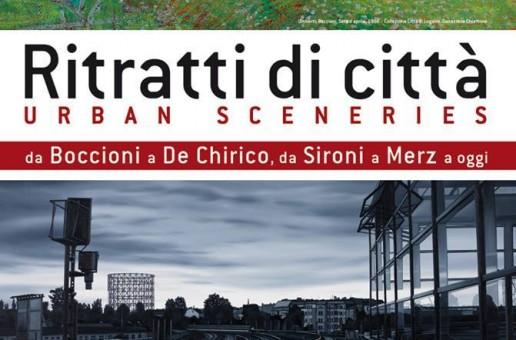 Ritratti di città. Urban sceneries alla Villa Olmo di Como