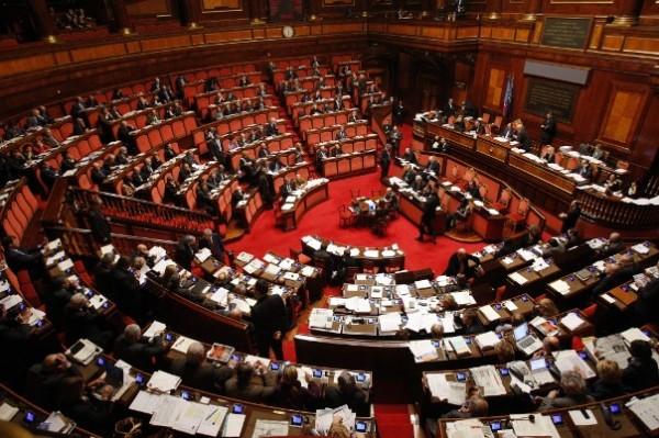 riforma senato della repubblica