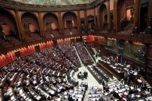 partiti e parlamento