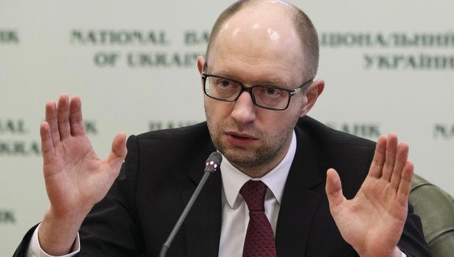 ucraina dimissioni