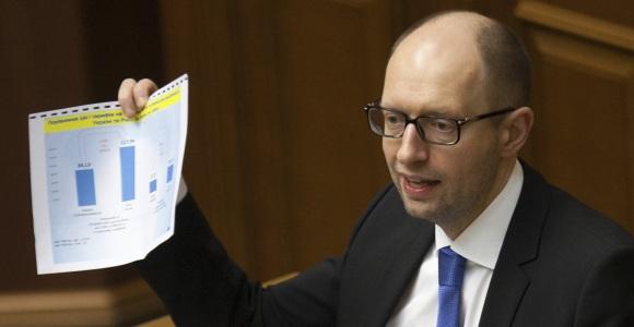 ucraina premier