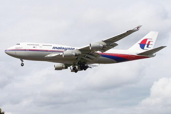 aereo malese