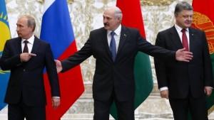 Bielorussia, il terzo gode nello scontro Russia Ucraina