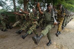 Alla conquista dell�Africa
