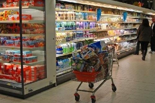carrello della spesa istat deflazione e costo della vita