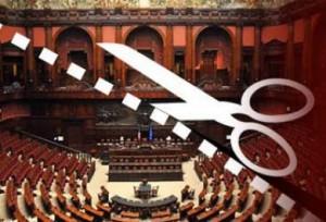 Vitalizi politica, ex consiglieri regionali in protesta �I diritti acquisiti non si toccano�