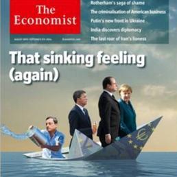 eurozona barca economist