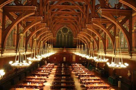 Universit migliori del mondo nessuna italiana tra le for Migliori universita mondo