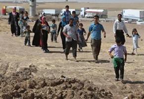 iraq continua persecuzione cristiani ad opera dei jhadisti