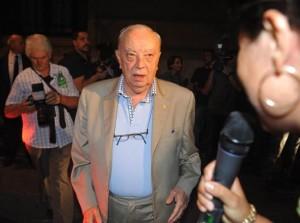 Muore Donato Lamorte, storico collaboratore di Almirante