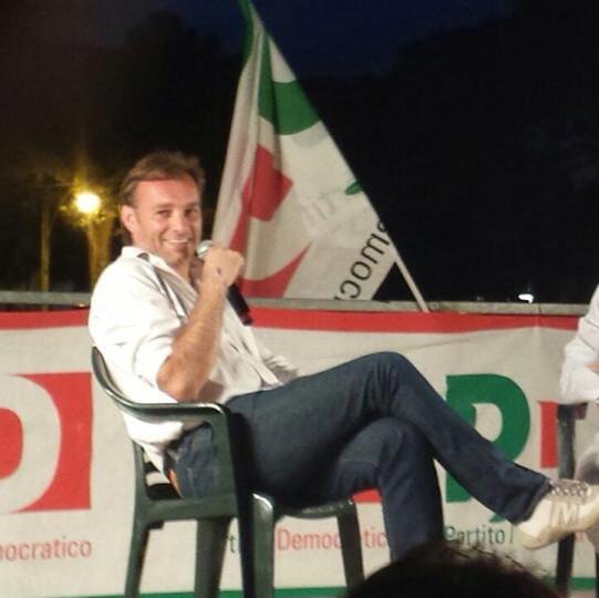 matteo richetti si lancia nelle primarie per scelta candidato presidente elezioni regionali emilia romagna