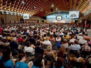 Il meeting di Rimini ancora finanziato dalle Regioni