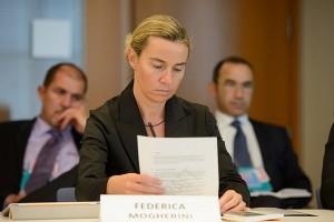 Commissione Ue: Mogherini in pole, l�Est chiede spazio