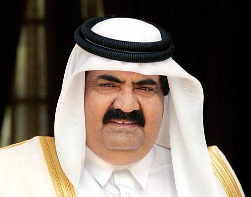 qatar al thani