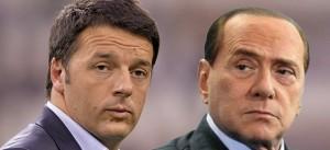 Vertice Renzi-Berlusconi, il Patto del Nazareno � pi� vivo che mai