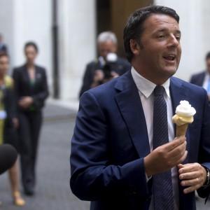 renzi gelato