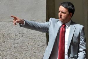 Prima Giannini, poi Orlando: la faccia di Renzi sulle riforme