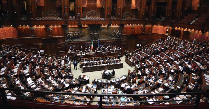 riforme scontro su preferenze legge elettorale