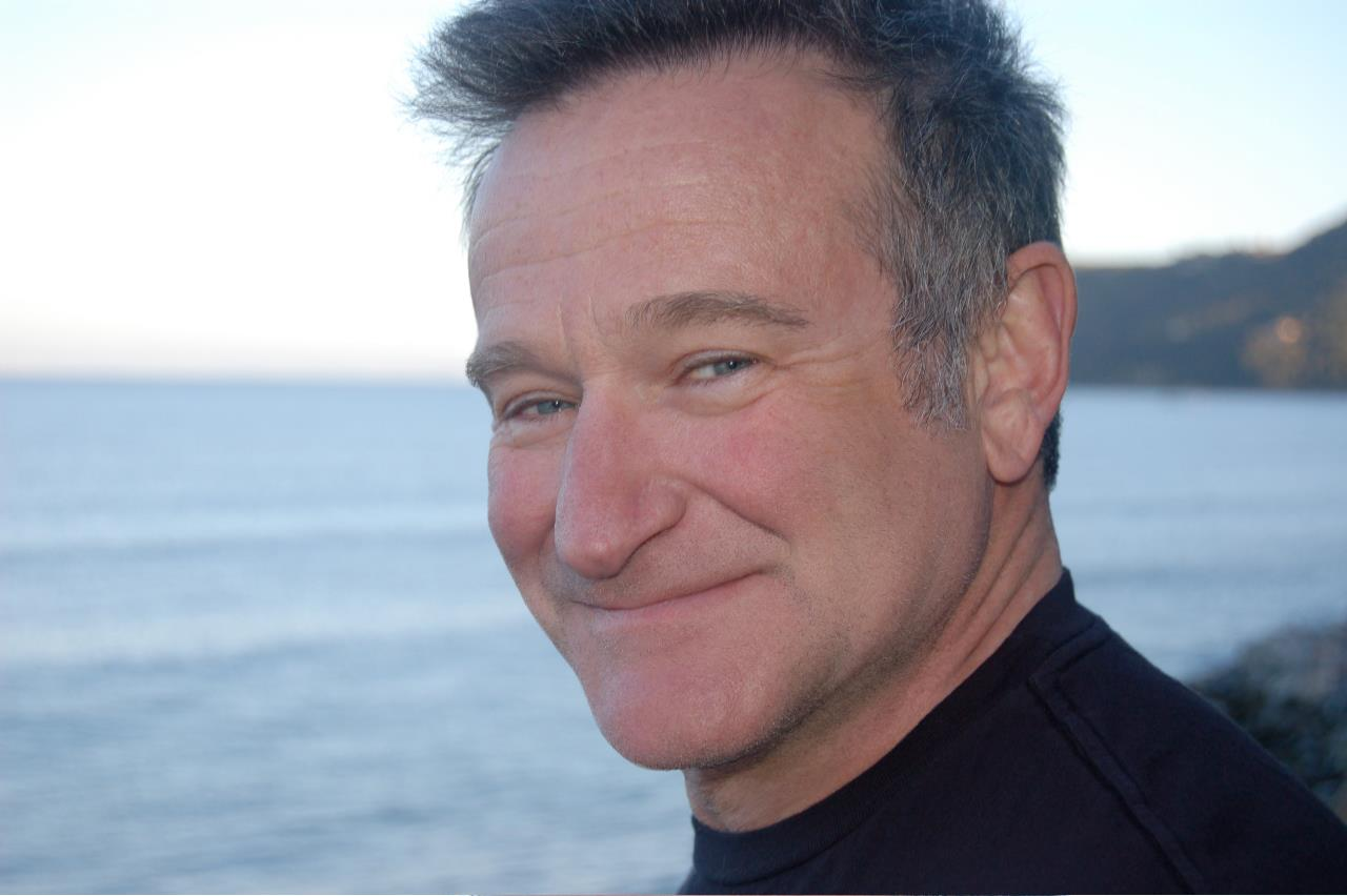 robin williams morto, per la polizia suicida