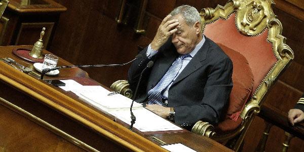 senato seduta ad oltranza su dl costituzionale riforme