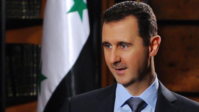 siria assad sondaggi politici