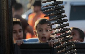 L�Occidente e la minaccia dello Stato Islamico