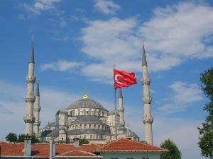 Turchia: Erdo?an ha giurato, � presidente