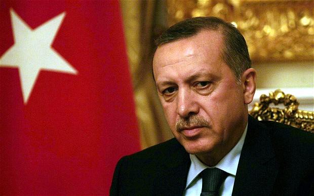 turchia erdogan presidente