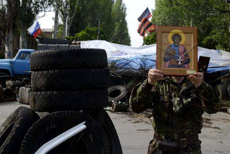 Ucraina Luhansk