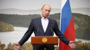 Ucraina, la �guerra ibrida� di Putin