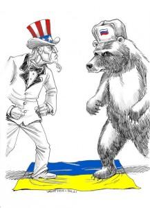 Ucraina tra indipendenza e distruzione