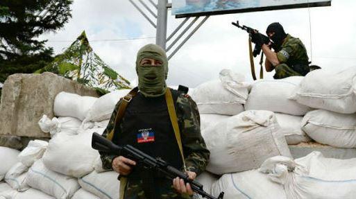 ucraina scontri