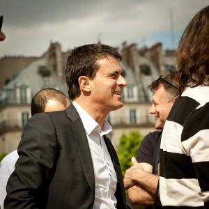 Francia: governo Valls II, silurata la fronda socialista