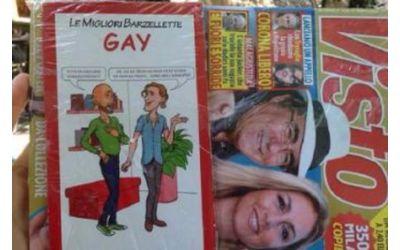 visto inserto su barzellette gay