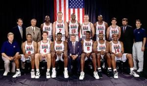 L'inarrivabile Dream Team