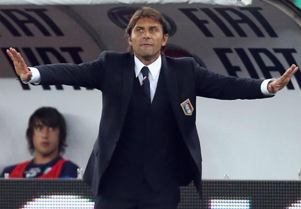 conte-italia-nazionale nessun italiano candidato al Pallone d'oro
