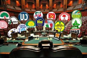 Copertina simboli TP altra storia politica